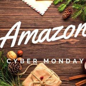 【日用品や消耗品も安い】Amazonサイバーマンデー2019のやり方と損をしないポイント|iPad・テレビ・ギフト券