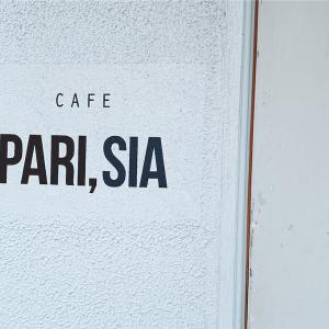 CAFE parisia