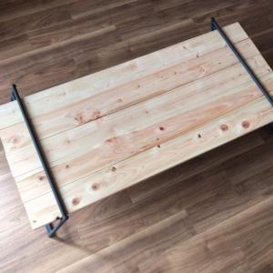 【DOD テキーラレッグ レビュー】簡単DIYでキャンプテーブルやキッチンラックもアレンジ無限大!