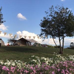 DODホリデー2019 in 奈良県営馬見丘陵公園まとめ