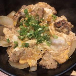 炭火焼鳥 夢見鳥@北浜・堺筋本町 昼から食べれる炭火焼ランチ