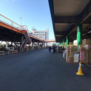 大阪府中央卸売市場 2019年市場開放デーに行ってみた【イベントリポート】