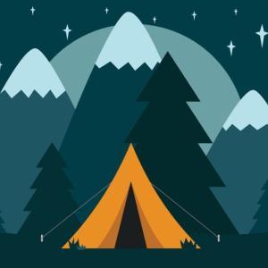 キャンプで持って行くべき必需品持ち物リスト