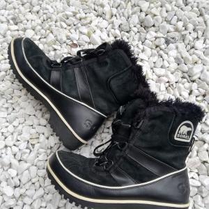 【SOREL】ソレルの防寒ブーツがめちゃ可愛くて機能的。これで雪国も寒くないよ!【レディース有】