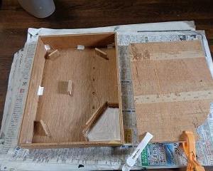 箱入りジオラマ 2