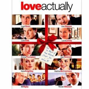 わが家のクリスマス、ワインと映画とモンサンクレール。