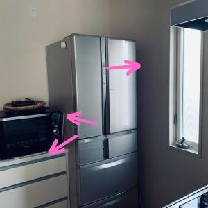 秘密のかくし収納ばかりのわが家のキッチン