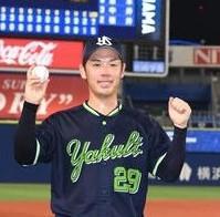 小川投手FA宣言か 本日球団に去就伝達 長谷川五十嵐を引き継ぎ背番号「53」へ