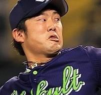 10/16 歳内古巣阪神と対決 西投手に完全に抑え込まれ、徐々に離されほぼ完敗