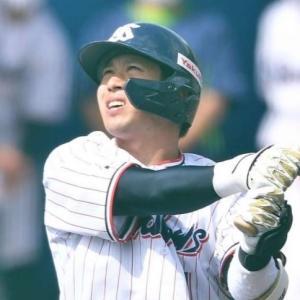 対巨人練習試合 山田・廣岡HR、内川タイムリー。 しかし、先発投手陣に不安が