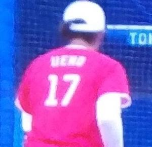 ソフトボール 上野投手は凄いの一言
