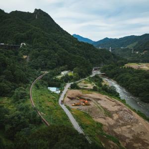 八ツ場ダムに称賛の声も完成前の湛水試験中を考慮すれば不安残る