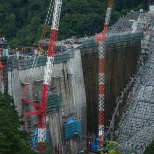 八ツ場ダムの観光利用始まる!無駄な公共工事の汚名返上なるか