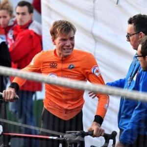 Nils Eekhoffが世界選手権のあの件でUCIを法的措置、スポーツ仲裁裁判所へ。