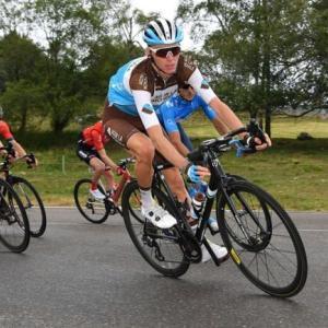ロマン・バルデはツール以外のグランツールと東京オリンピック・世界選手権に出場する。