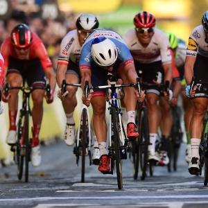 ツール・ド・フランス2019のスプリンターの活躍は?来年の様相は?