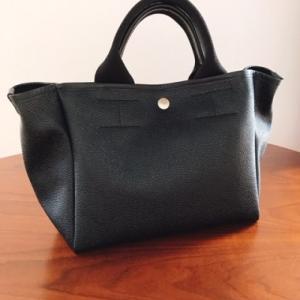 【ミニマルライフの持ち物】30代後半主婦の愛用バッグと中身を公開