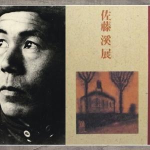 放浪の画家 佐藤 溪の心象録