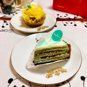 夏のケーキ♡24時間テレビ/半沢直樹⑤話の感想