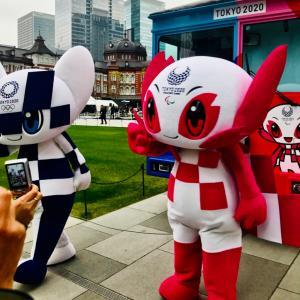 パラリンピック閉会式と♡TOKYO MER⑩話の感想