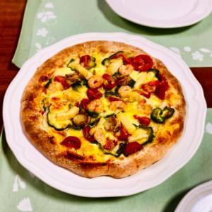 家でピザと♡TOKYO MER(最終回)の感想