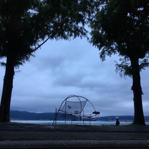 勝手に「諏訪湖写真館」  諏訪旅行記vol.5