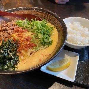 【尾道ラーメン麺一筋】@横浜・桜木町