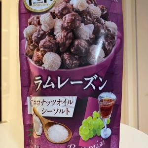【POP!グルメポップコーン】カリッと甘くて美味しい!