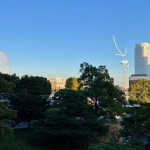 【YOKOHAMA AIR CABIN】運行開始日が決定! @みなとみらい