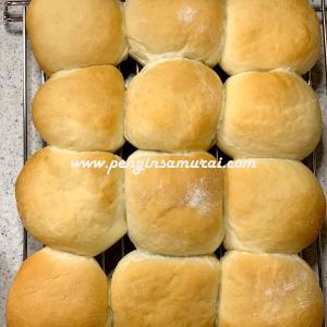 パン作りが楽しくてたまらない