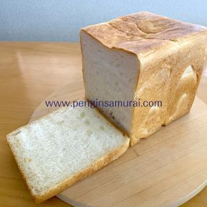 フランスパンの様な食パンが食べたくて