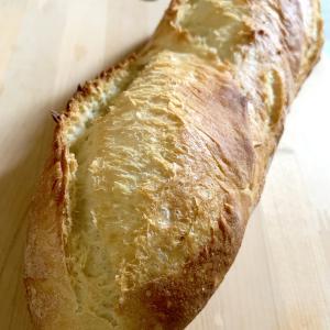 ハード系パンの道