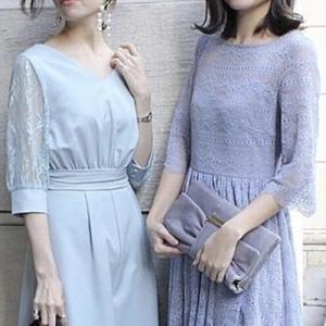 【服装】結婚式で着痩せして見えるドレス選びのポイント3つ!