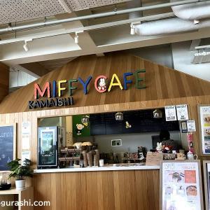 ミッフィー好きはおいでよ!国内に唯一ミッフィーカフェが岩手県釜石市に