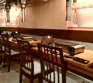 大阪市北区 in 焼肉×韓国鍋 サラン 本店   絶対にリピしない。
