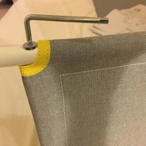 【模様替え】IKEAの2段ベットで寝室をチェンジ。その④
