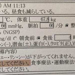 糖尿病 検診 令和2年2月