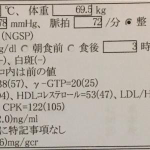 糖尿病 検診 令和2年3月