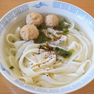 東南アジアの屋台麺を日本で手軽に再現する