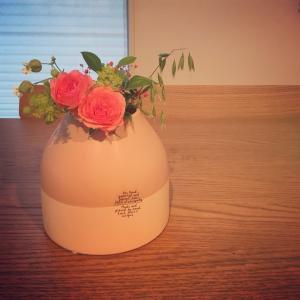 Instagram 毎週届くお花を注文してみました