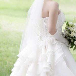 ウエディングドレス&色打掛!を安くレンタルする方法とは⁉