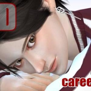 Sims4 キャリアMODの日本語化RED配布@チモクロ