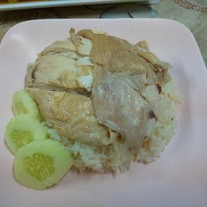 プーケット NO.1 カオマンガイ Briley Chicken and Rice
