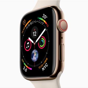 AppleWatchって実際どうなの?1年半使ってみた感想