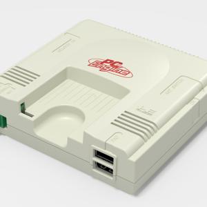 「ミニ」ブームに乗って『PCエンジン mini』が発売決定!気になる収録ソフトは?