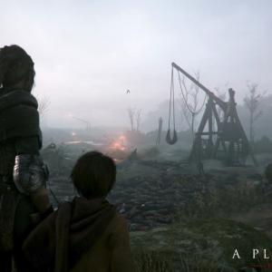 『A Plague Tale: Innocence』のPS4版発売日が11月28日に発売決定