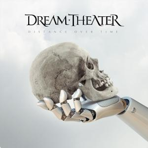 Dream Theater:Distance Over Time ~時間と距離の先にあるもの~