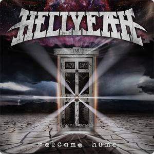 HELLYEAH:Welcome Home ~突然の別れでも枯れないままで~