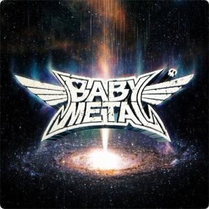 BABYMETAL:METAL GALAXY ~大きな広がりは先へと続いていく~