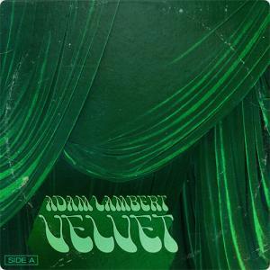 Adam Lambert :VELVET: Side A ~今見せるのは私の中の一面だけ~
